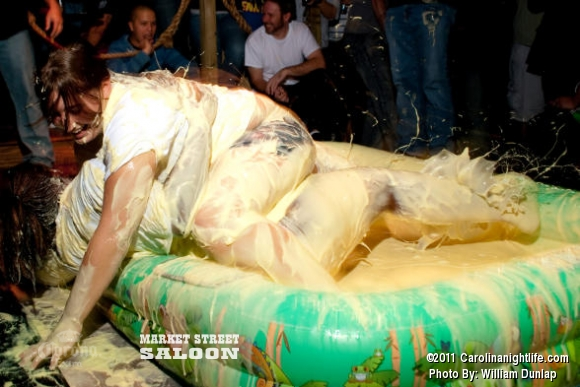 Puddin Wrasslin at the Saloon - Photo #424005