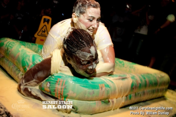 Puddin Wrasslin at the Saloon - Photo #424016