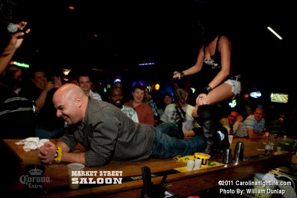 Puddin Wrasslin at the Saloon - Photo #424037