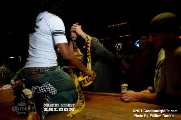Puddin Wrasslin at the Saloon - Photo #424042