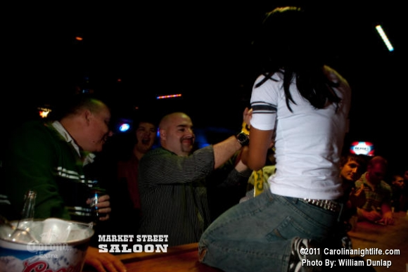 Puddin Wrasslin at the Saloon - Photo #424045