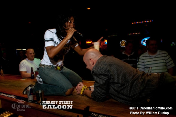 Puddin Wrasslin at the Saloon - Photo #424049