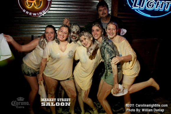 Puddin Wrasslin at the Saloon - Photo #424058