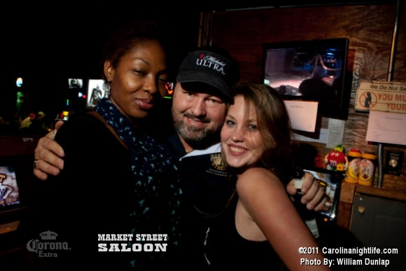 Puddin Wrasslin at the Saloon - Photo #424075