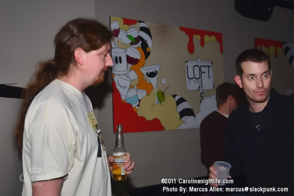 Lounge Reunion @ The Loft /Venue - Photo #424412