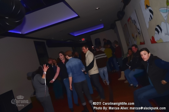 Lounge Reunion @ The Loft /Venue - Photo #424414