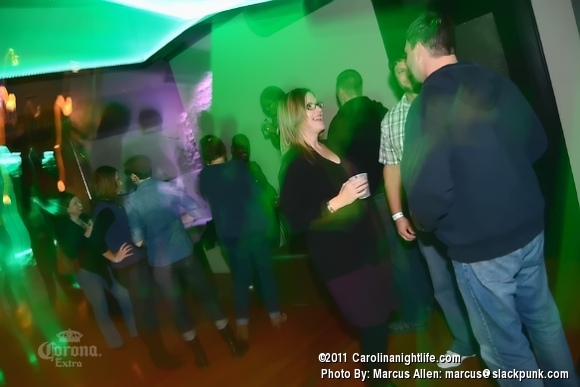 Lounge Reunion @ The Loft /Venue - Photo #424423