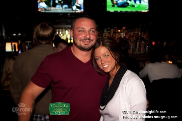 Friday Night at Kennedys - Photo #427400