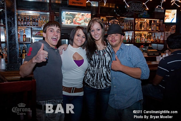 Saturday Night Bar Charlotte - Photo #430765
