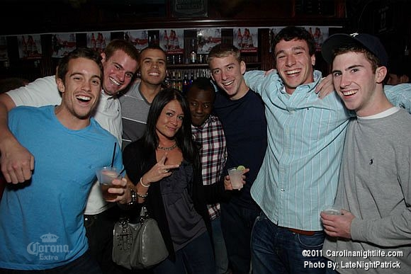 Thursday night at Buckhead Saloon - Photo #431778