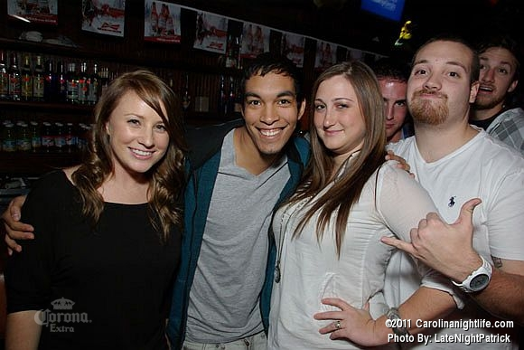 Thursday night at Buckhead Saloon - Photo #431789