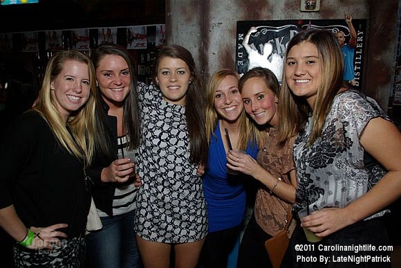 Thursday night at Buckhead Saloon - Photo #431808