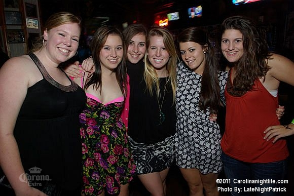 Thursday night at Buckhead Saloon - Photo #431819