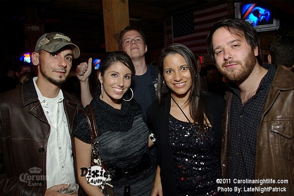Friday night at Dixie's Tavern - Photo #432518