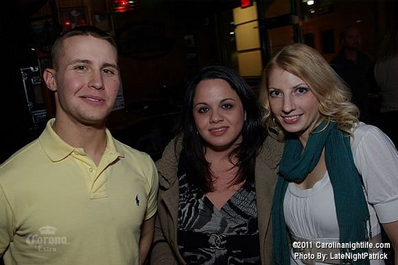 DJ Botz Saturday at Buckhead Saloon - Photo #438412