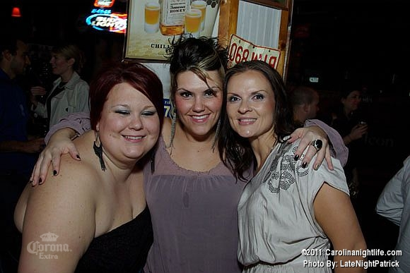 DJ Botz Saturday at Buckhead Saloon - Photo #438424