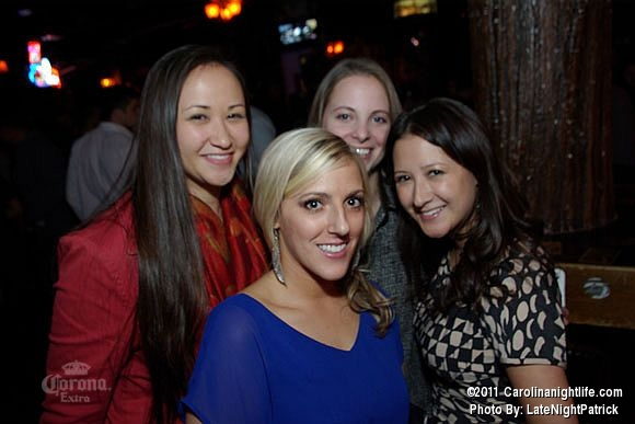 DJ Botz Saturday at Buckhead Saloon - Photo #438435