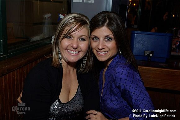DJ Botz Saturday at Buckhead Saloon - Photo #438438