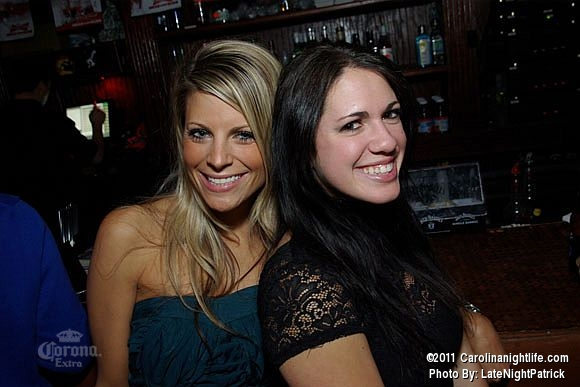 DJ Botz Saturday at Buckhead Saloon - Photo #438443