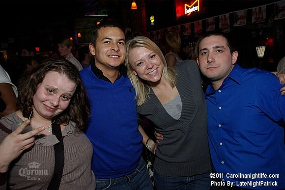 DJ Botz Saturday at Buckhead Saloon - Photo #438451