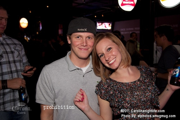 Friday Night at Prohibition - Photo #440254