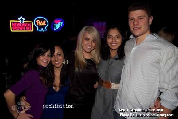 Friday Night at Prohibition - Photo #440255