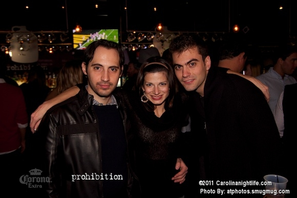 Friday Night at Prohibition - Photo #440257