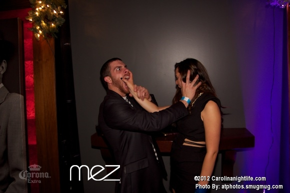 New Years Eve at MEZ - Photo #441521