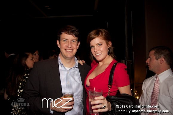 New Years Eve at MEZ - Photo #441522