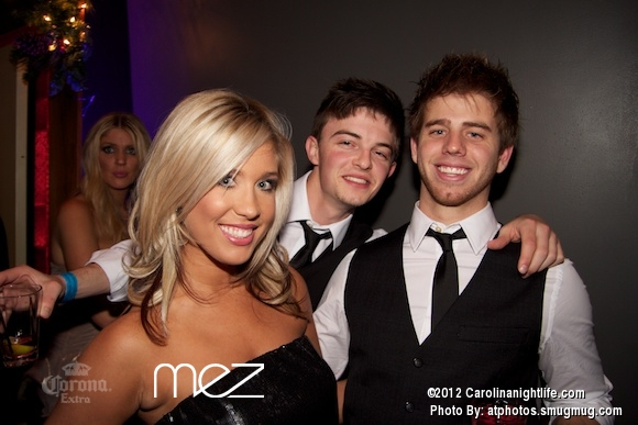 New Years Eve at MEZ - Photo #441524