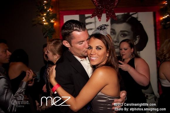 New Years Eve at MEZ - Photo #441531