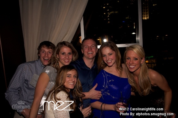 New Years Eve at MEZ - Photo #441532