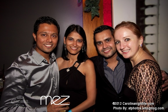 New Years Eve at MEZ - Photo #441534