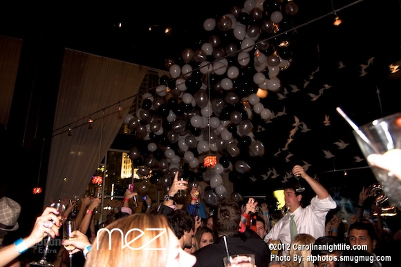 New Years Eve at MEZ - Photo #441538