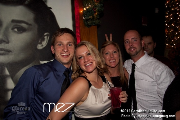 New Years Eve at MEZ - Photo #441540