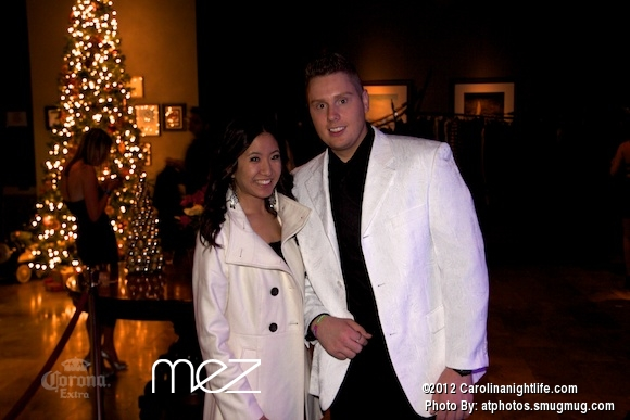 New Years Eve at MEZ - Photo #441545