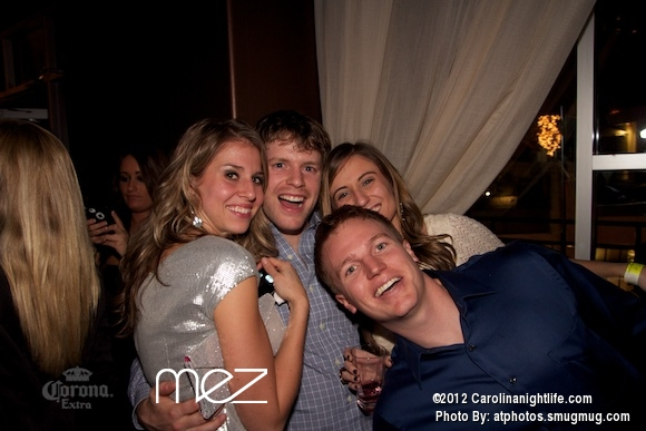 New Years Eve at MEZ - Photo #441546