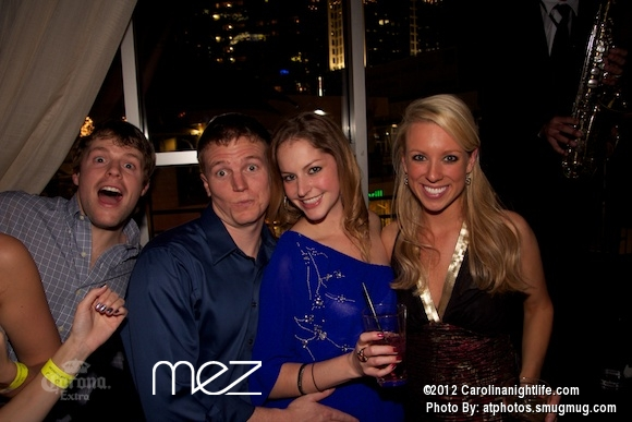 New Years Eve at MEZ - Photo #441547