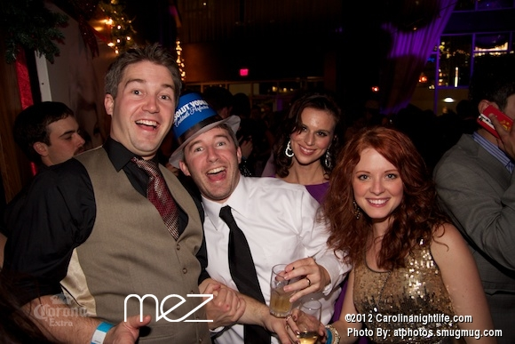 New Years Eve at MEZ - Photo #441552