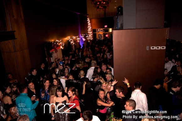 New Years Eve at MEZ - Photo #441554