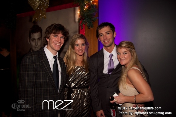 New Years Eve at MEZ - Photo #441555