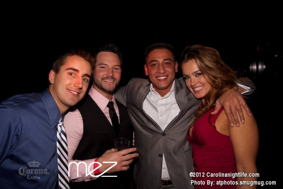 New Years Eve at MEZ - Photo #441557