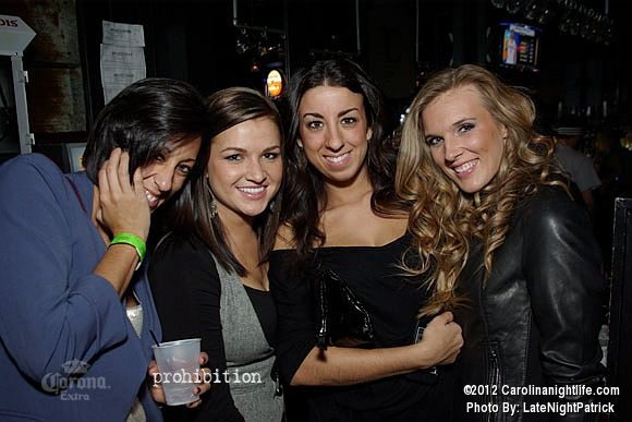 Friday night at Prohibition - Photo #445174