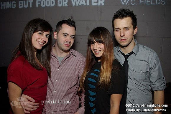Friday night at Prohibition - Photo #445183