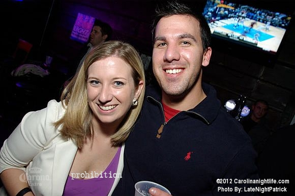 Friday night at Prohibition - Photo #445185