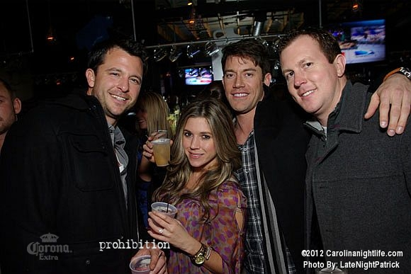 Friday night at Prohibition - Photo #445189