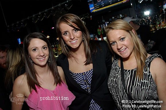 Friday night at Prohibition - Photo #445193