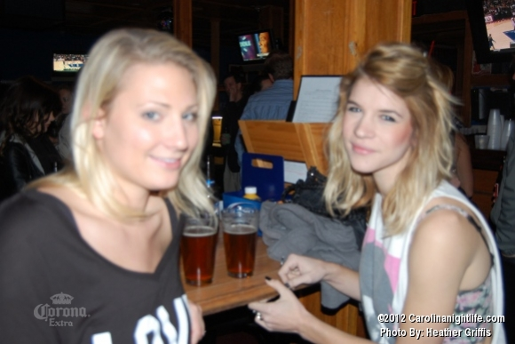 wednesday @ Charleston Beer Works - Photo #449100