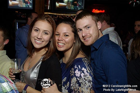 Saturday night at Dixie's Tavern - Photo #451838