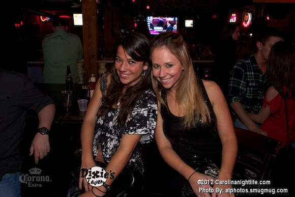 Saturday Night at Dixies Tavern - Photo #460773